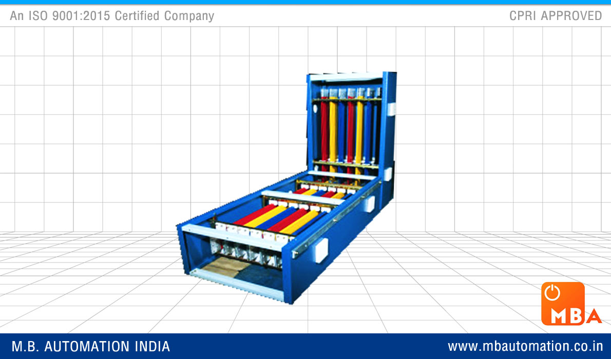 Busbar Trunking Panel manufacturers exporters india