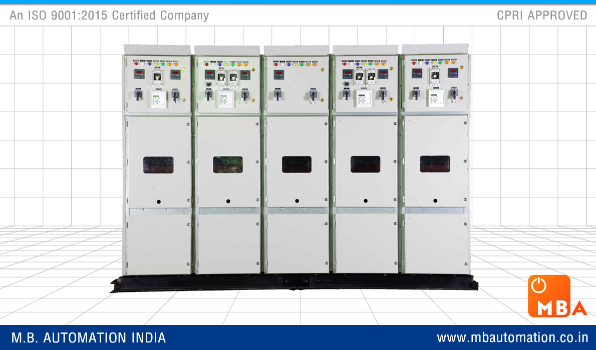 High Tension Panel HT Panel manufacturers exporters suppliers india