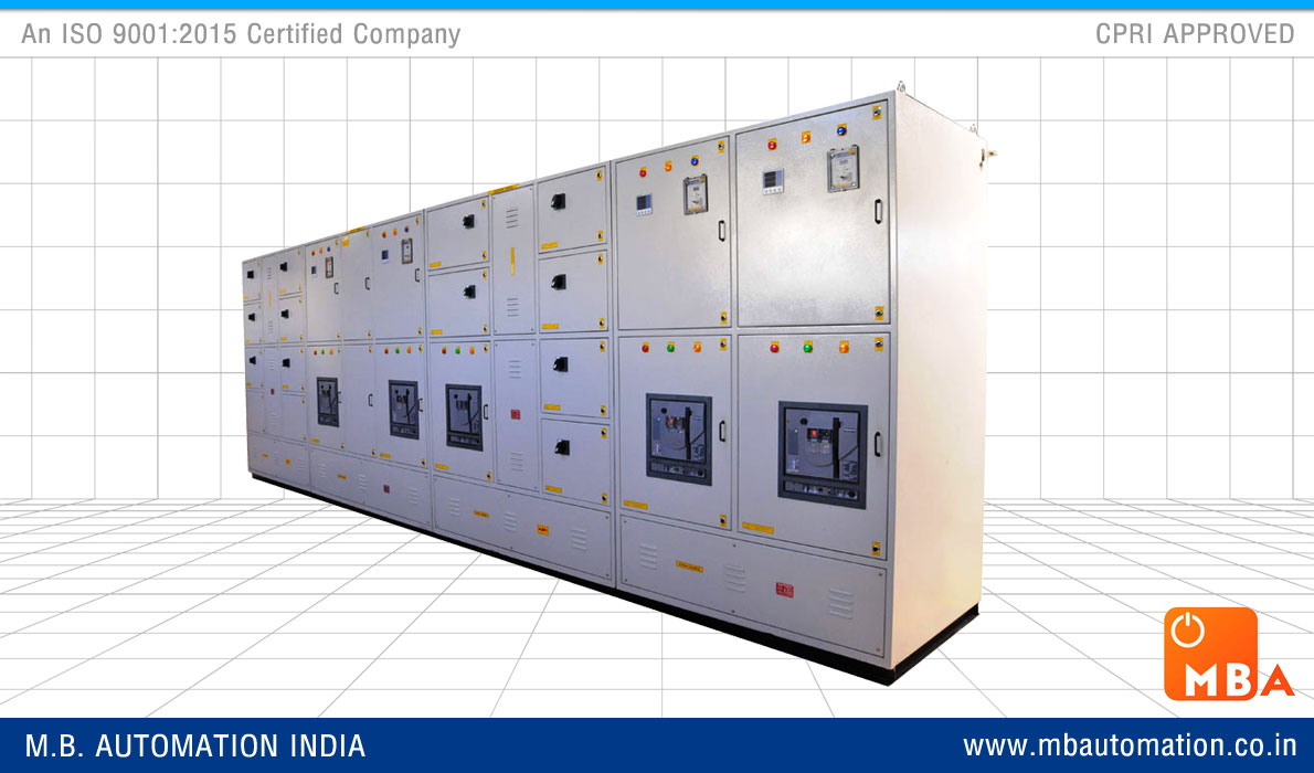 Low Tension Panel LT Panel manufacturers exporters india