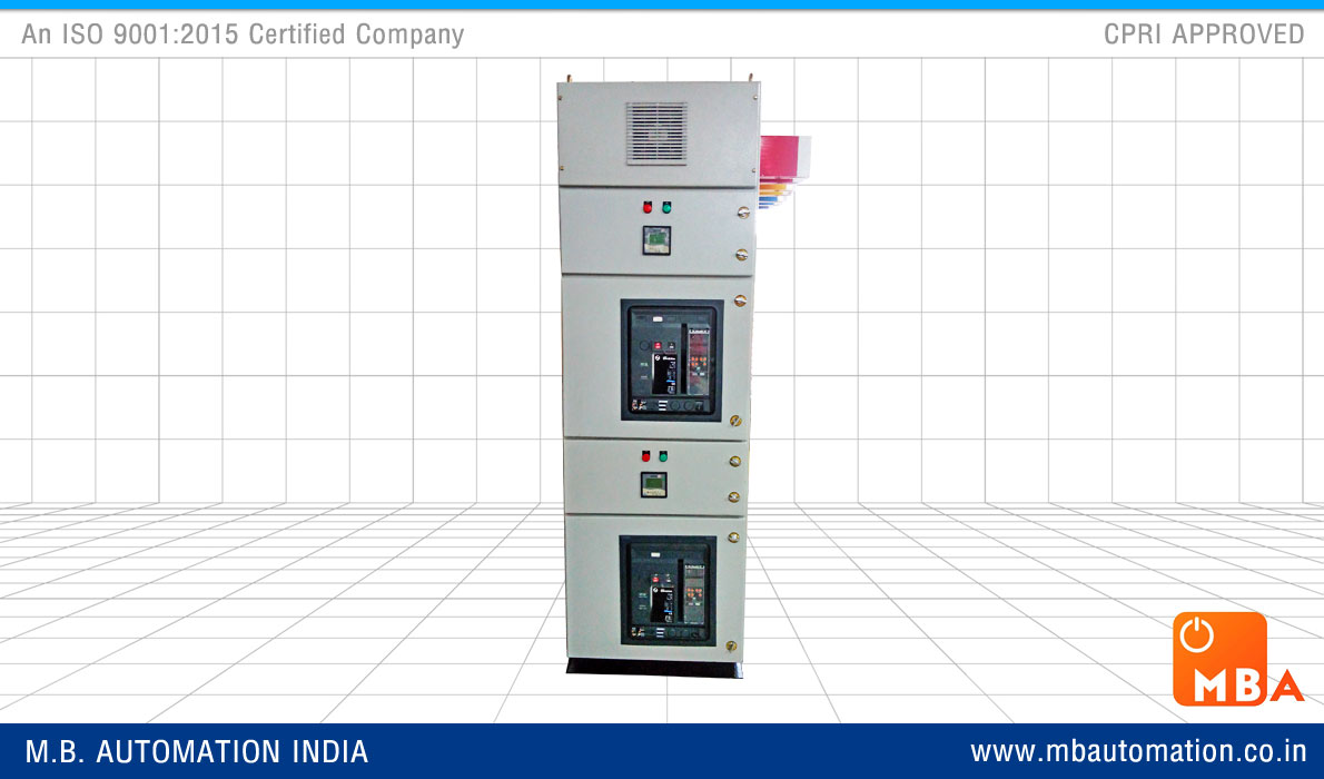 PCC Extension Panel power control centre panel manufacturers exporters india