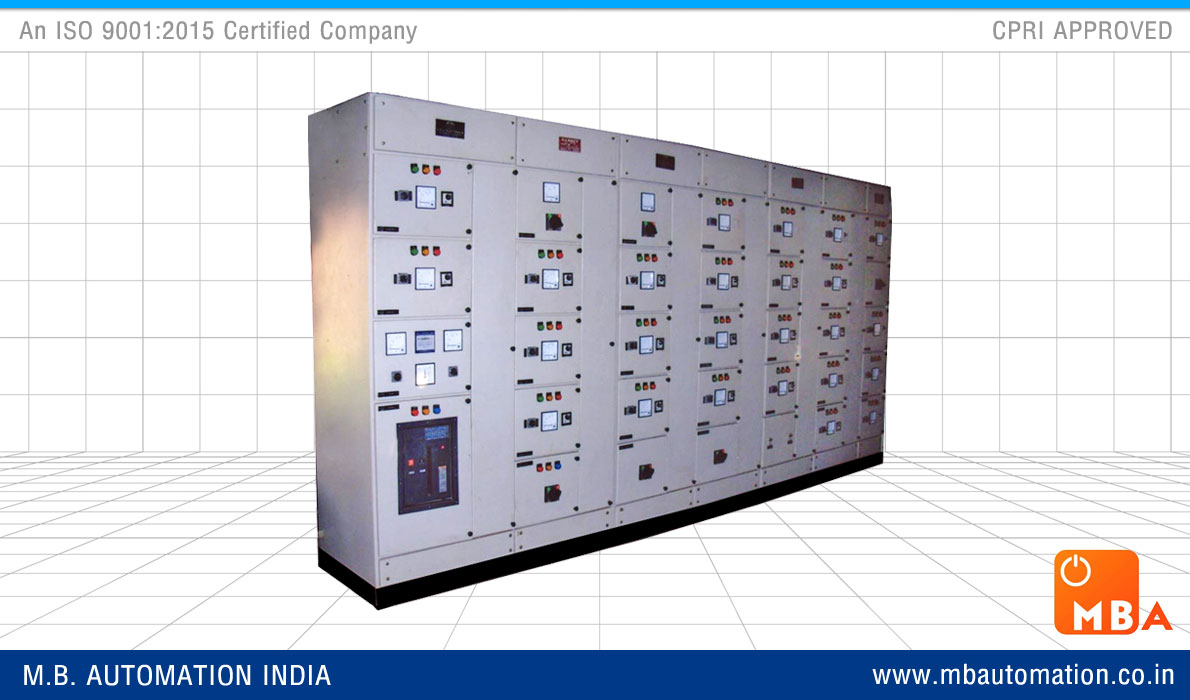 pcc panels, power control centre manufacturers in India, electrical ...