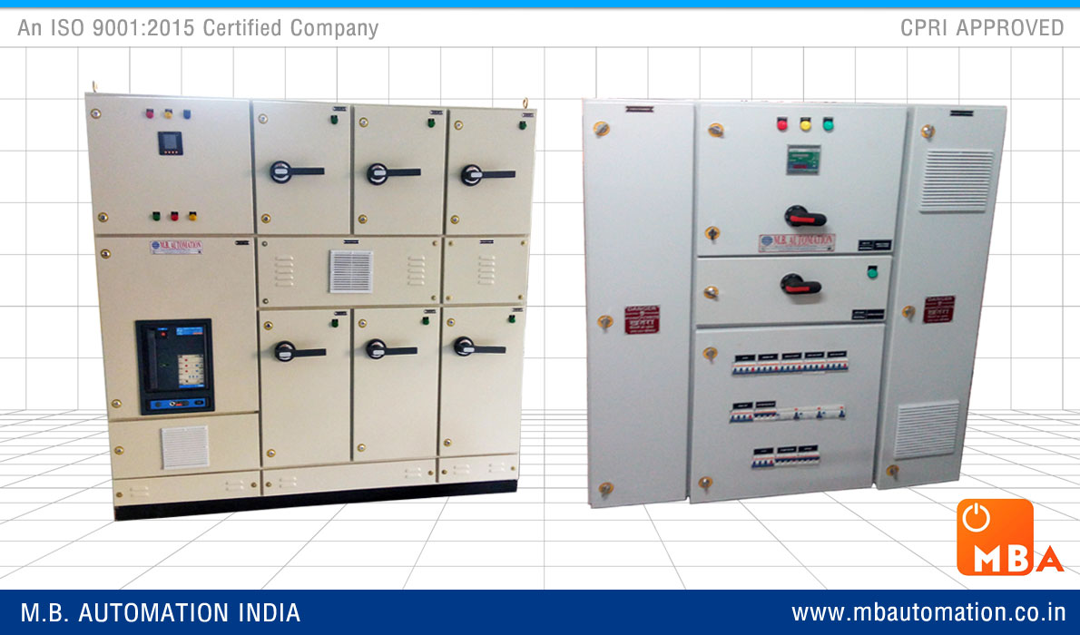 Power Distribution Board PDB panel manufacturers exporters india