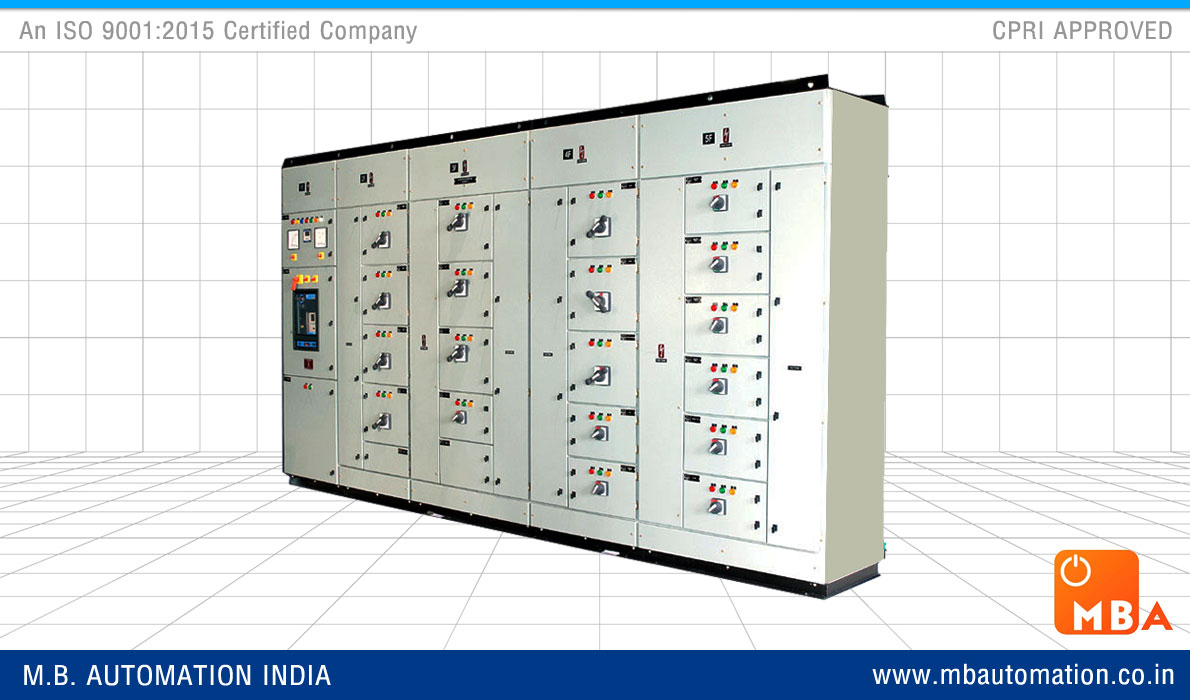 Sub Distribution Panel manufacturers exporters india